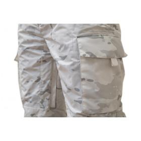 Carinthia MIG 3.0 Pantalon, alpine/grey